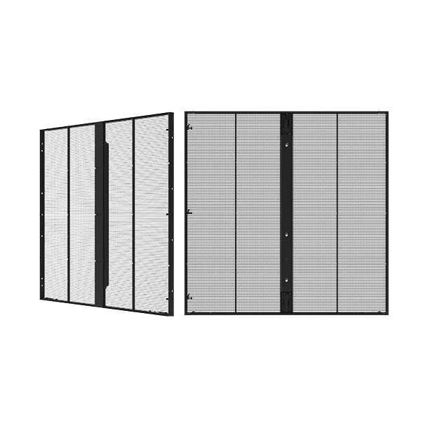 INFiLED transparent screen grid screen AM series